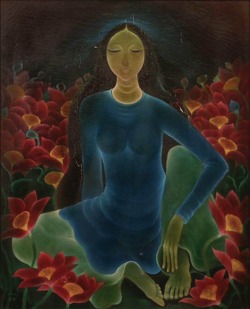 Thiền - 1975