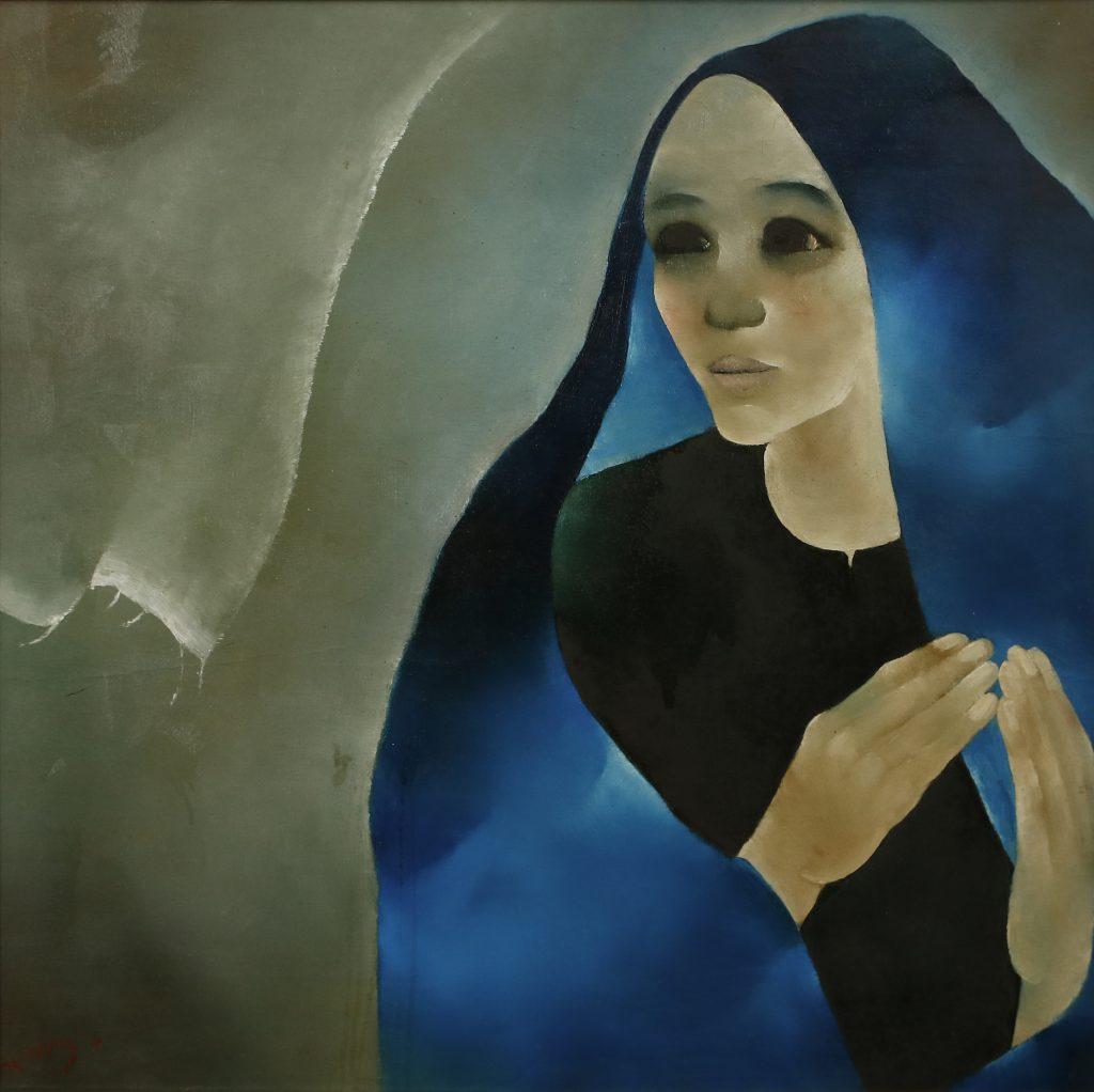 Mẹ anh hùng - 1974